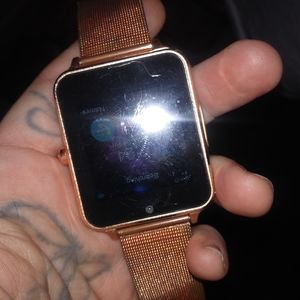 At&t smart watch